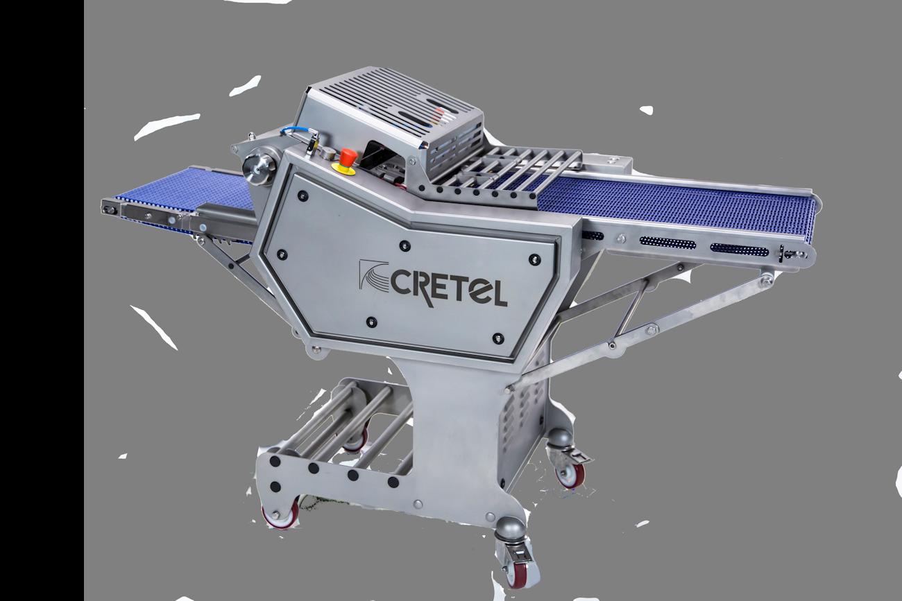 Cretel Automatic Skinner 460 TAC