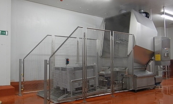container washers cretel
