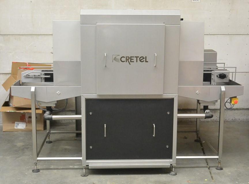 drying system regular design Cretel