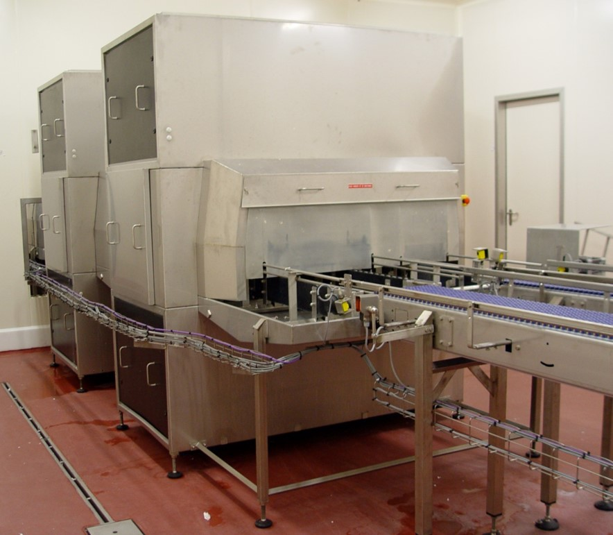 drying systems Cretel