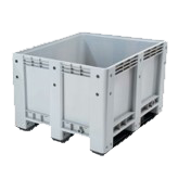 Cretel container washers